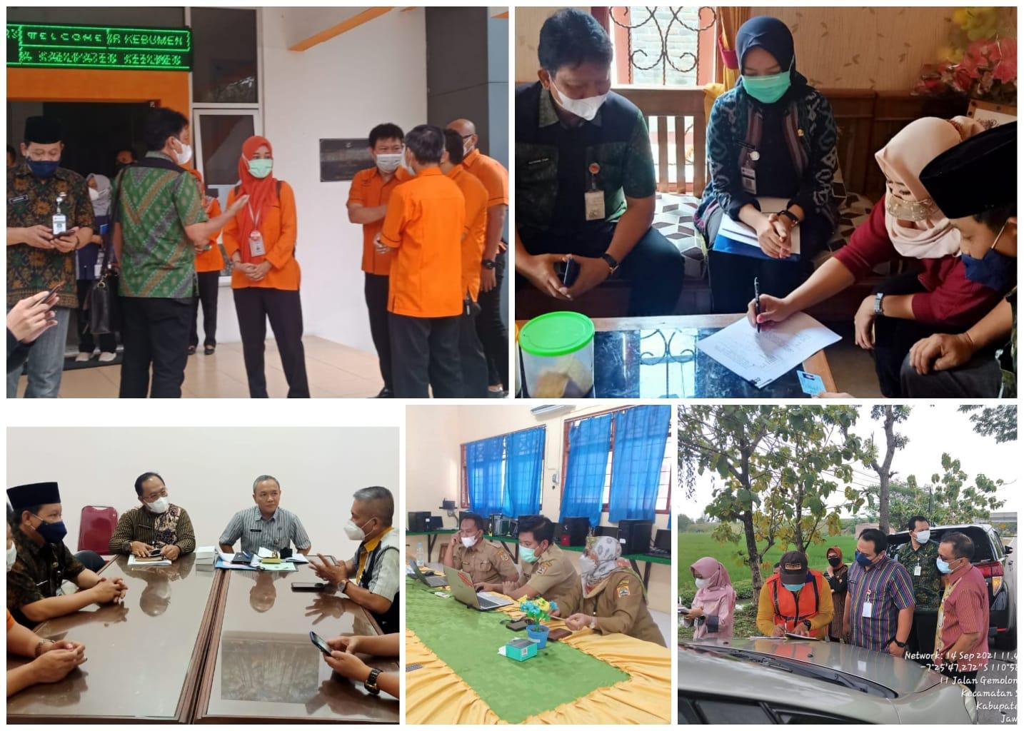 Pengawasan Akuntabilitas Pengelolaan APBD Provinsi Jawa Tengah